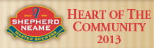 Shepherd Neame Heart of The Community 2013